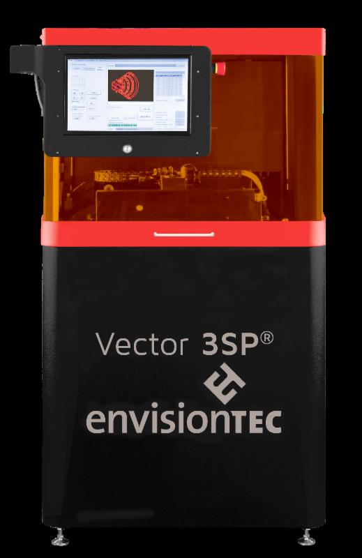 vector 3sp