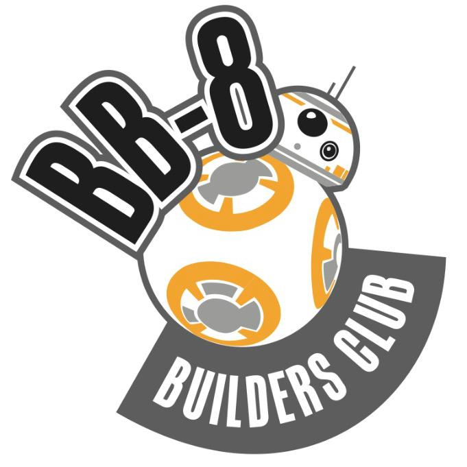BB8 Builders Club Logo