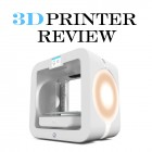 3D Printer Review: The Cube 3, an Amazing 3D Printer Desperately Seeking its Market