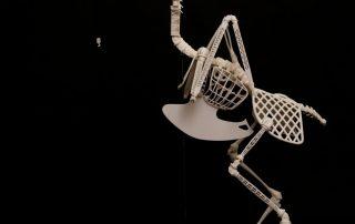 3D printing william-stanley-skeletecture-sculpture2