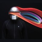 Harder, Better, Faster, Stronger: Adafruit Releases New Project for 3D Printed Daft Punk Helmet