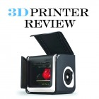 3D Printer Review: the Afinia H800 Takes 3D Printing to School