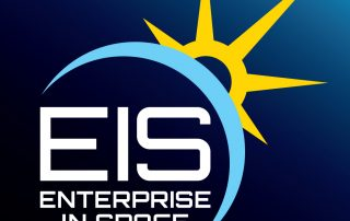 Enterprise In Space Logo