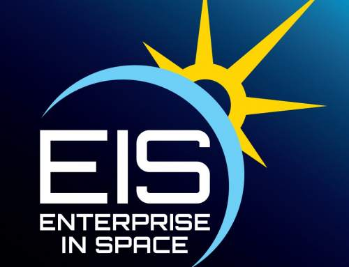 Enterprise in Space uses 3D printing to support learning, partners with EXOS