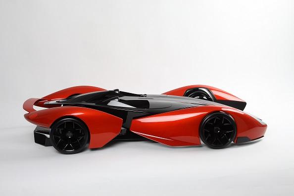 Ferrari Top03