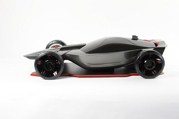 Ferrari Top04