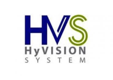 HyVision System Logo