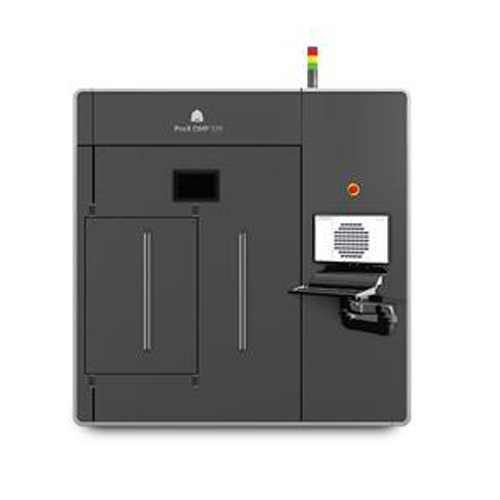 ProX dmp 320 3D printer from 3D systems