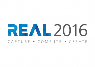 REAL2016 3D printing reality computing mixed reality event from autodesk