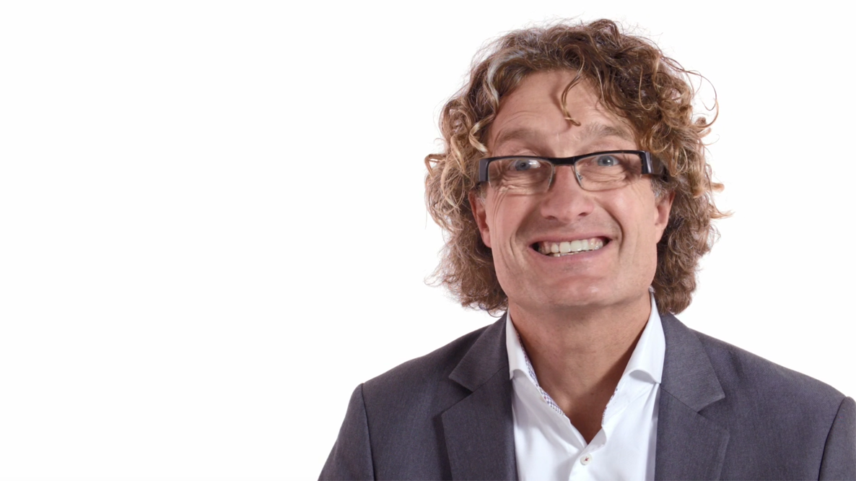 Rik Jacobs, CEO of Vertex-Dental B.V.:NextDent B.V. 3D printed crown