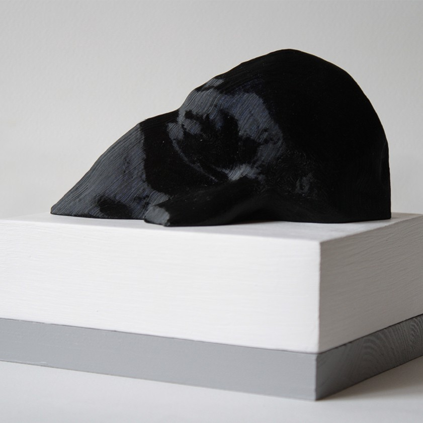 Project Firstborn Uses 3D Printing to Take Handmade Sculptures into the Digital Era