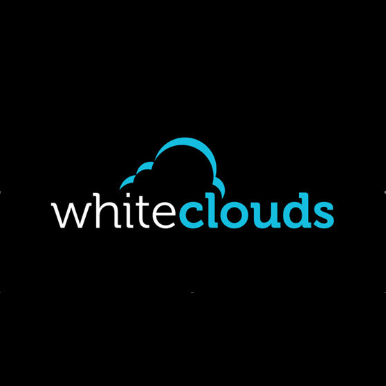 WhiteClouds 3d printing logo