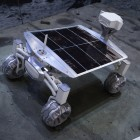 The Lunar Quattro Rover: One Small Step for Audi, One Giant Leap for 3D Printing