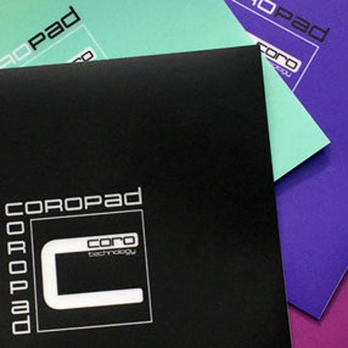 coropad 3D printing pad