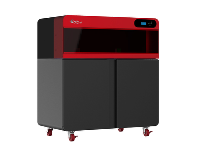 da vinci 3PP0A 3D printer from xyzprinting