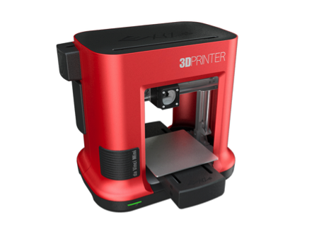 da vinci mini 3D printer from xyzprinting