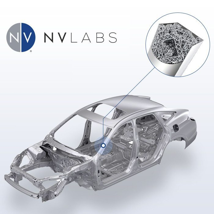 feature NVBOTS NVLABS multi-metal 3D printing