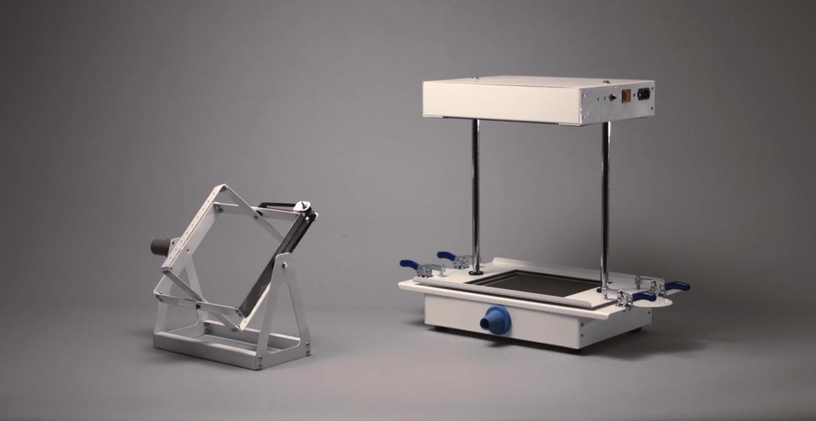 Mayku Set to Expand Desktop Fabbing Beyond 3D Printing ...