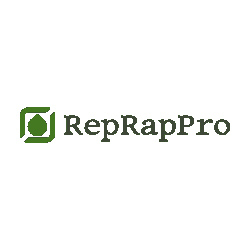 reprappro 3D printing logo