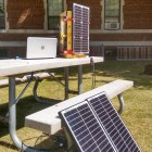 Print Off the Grid! Michigan Tech Develops Solar-Powered 3D Printer