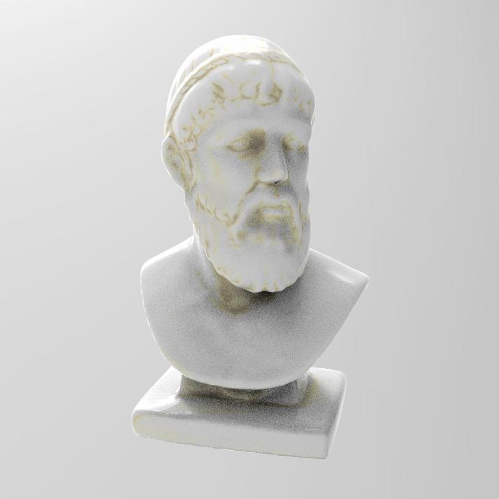 threeding 3D printable ancient greek relics