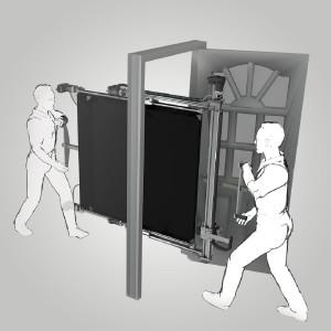 3D-Workbench-access