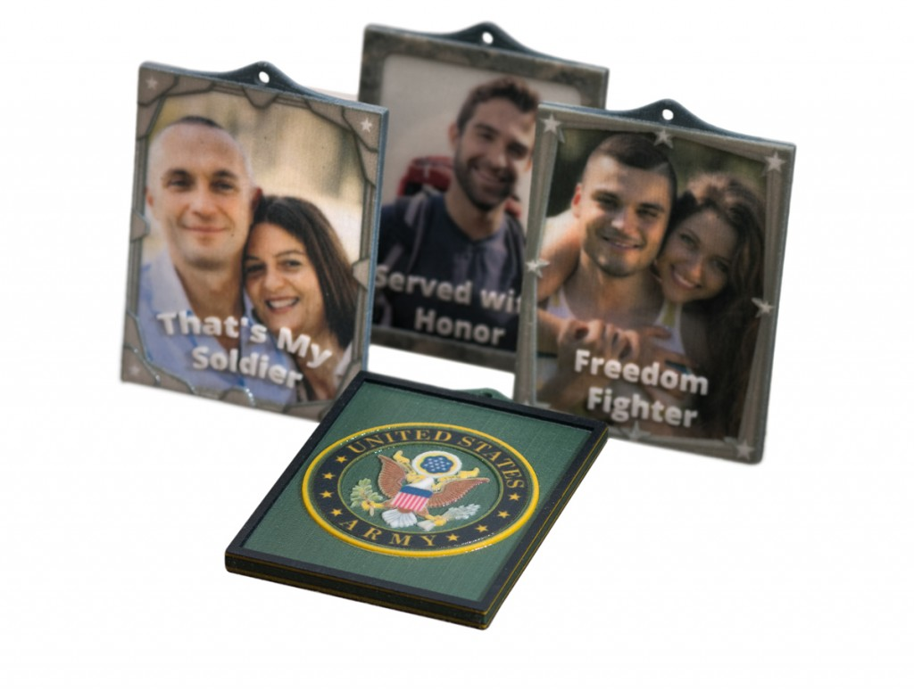 3D printed source3 3D printing products for the U.S. Army 3D printed personal photos