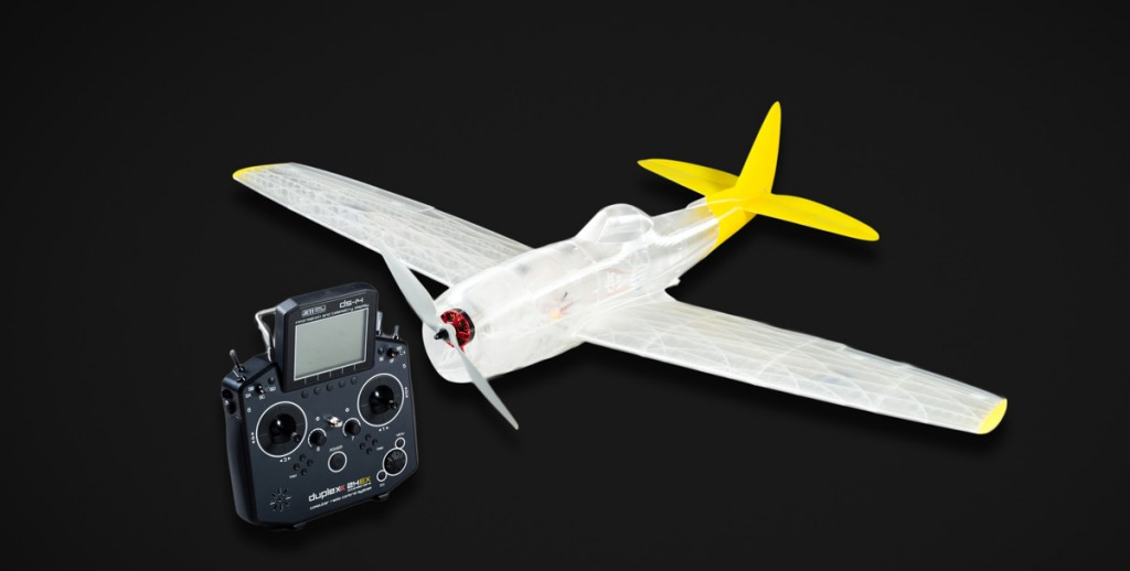Czech Pilot Launches Library For 3D Printed RC Airplanes Printing Industry