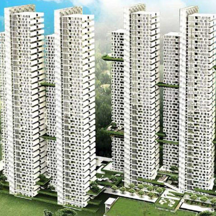 3D printing public housing in singpore