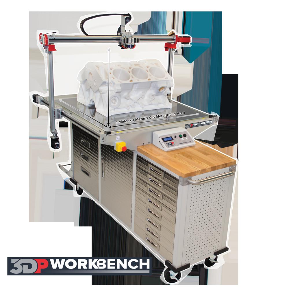 3DPWorkbench-Engine-on-Printer