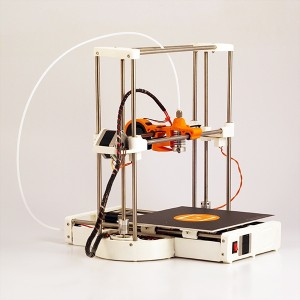 Dagoma's Discovery200 3D printing device