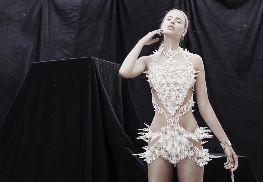The Spire Dress