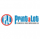 Printalot, 100% Pure Argentinian 3D Printing Filament Ready for Export