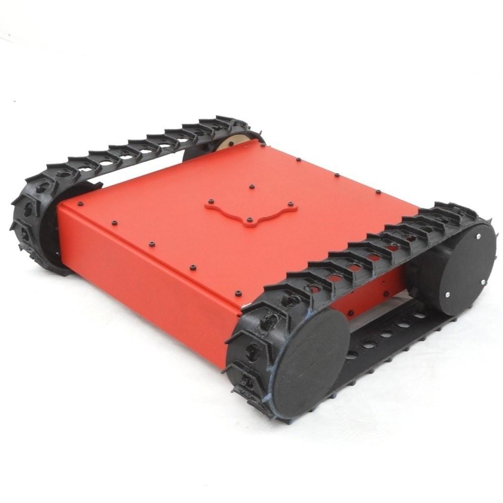 Printrbot Tank for 3D printing
