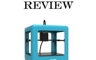 Review M3D Micro 3D Printer Review for 3D Printing Industry