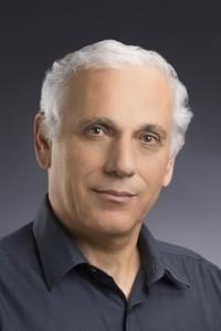Avner Israeli, CEO of Massivit 3D