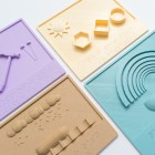 Classic Kids Books Made Tangible for the Blind with 3D Printing
