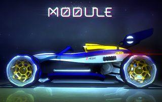 XMODULE3