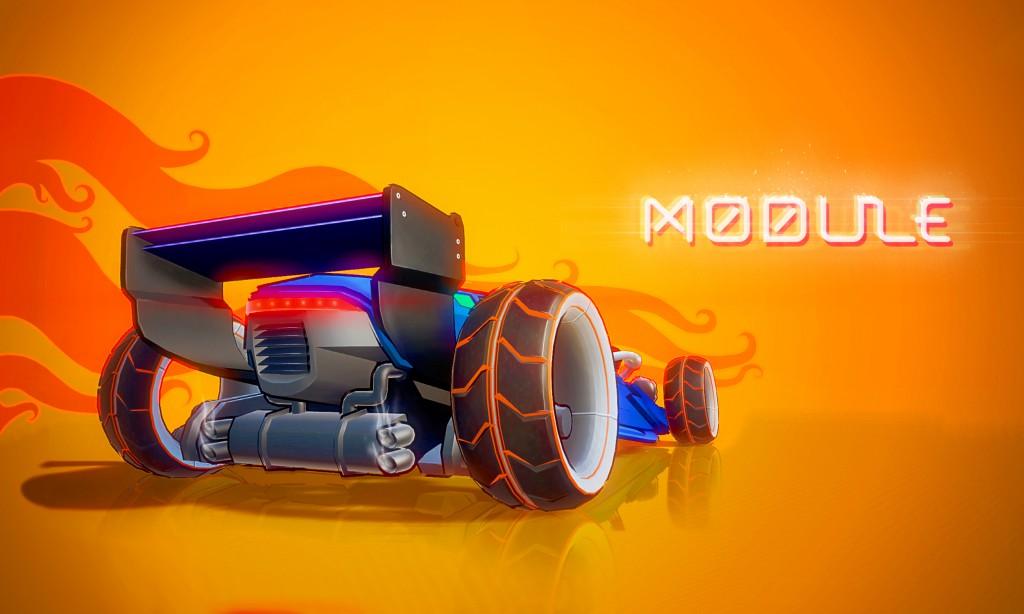 XMODULE5