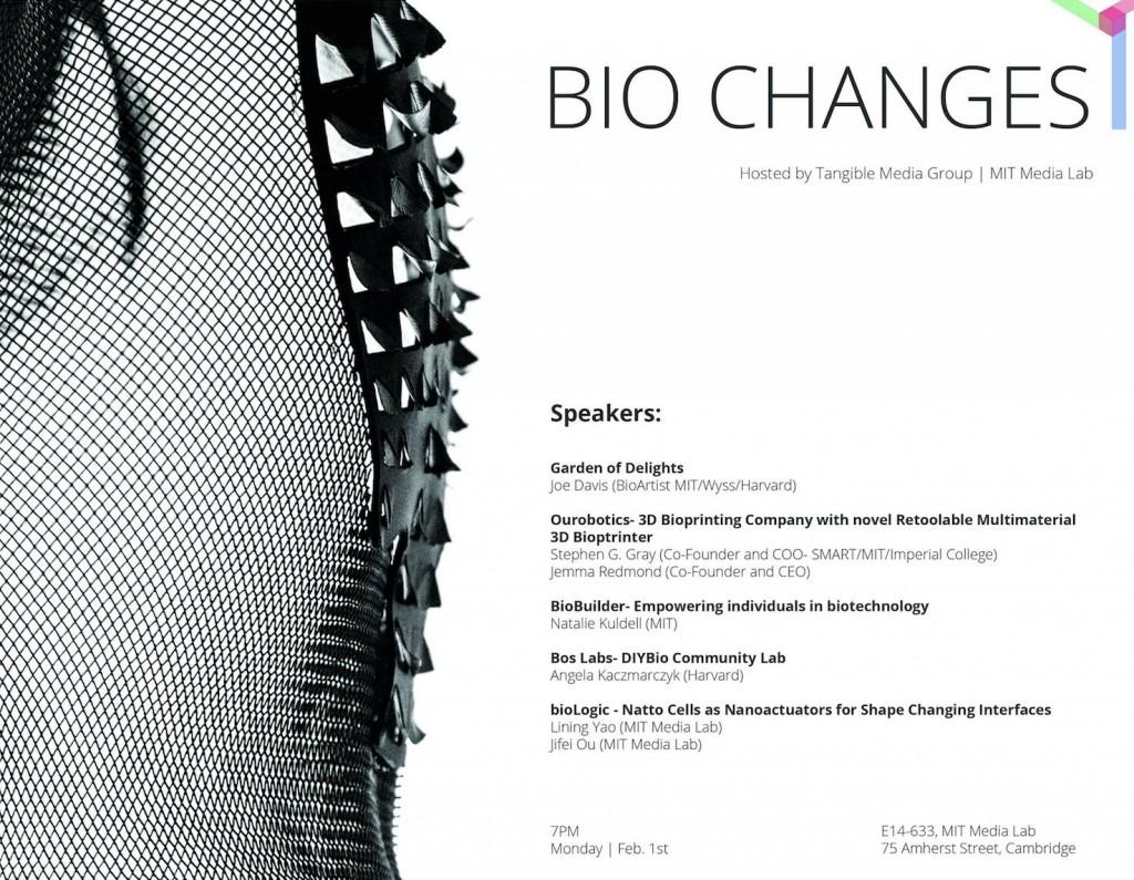 biochanges