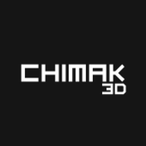chimak 3D 3D printing Argentina