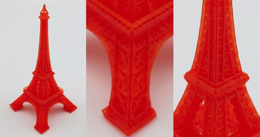 gizmo 3D 3D prints
