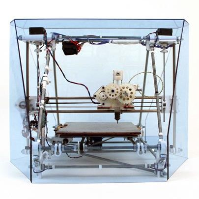 The $900 Renegade: Ourobotics Releases Fully Open Source Bioprinter