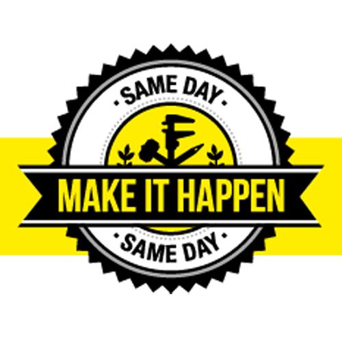 same day 3D printing fathom