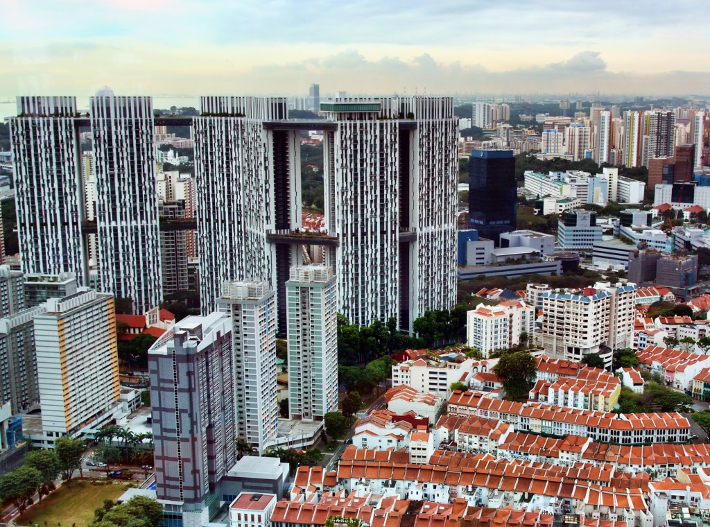 Singapore Makes Plans to 3D Print Public Housing - 3D ...