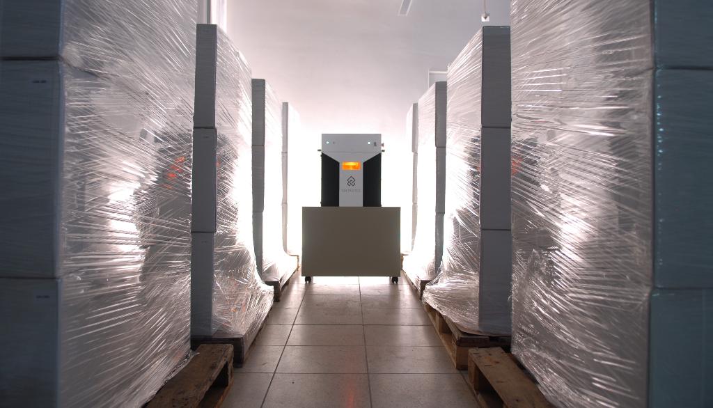 sintratec kit sls 3D printer ready to ship