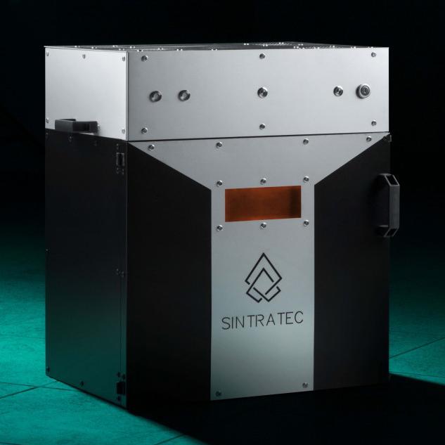 sintratec-kit sls 3D printer