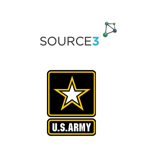 source3 and army 3D printing