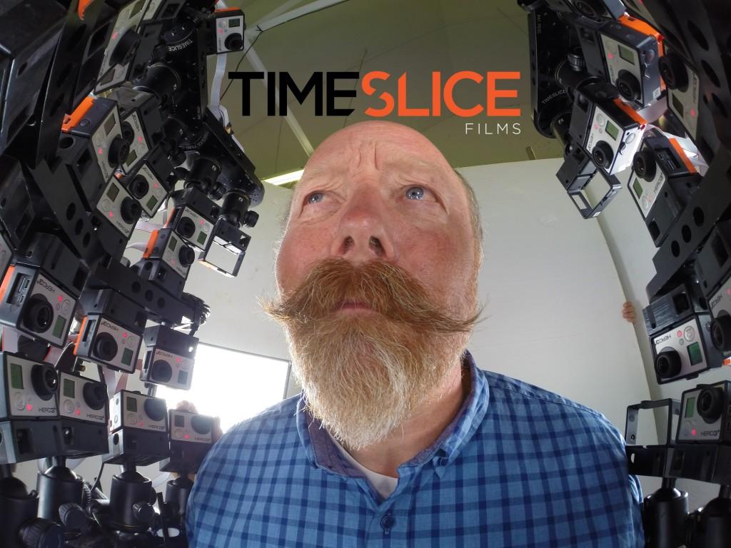 timeslice films 4D scanning