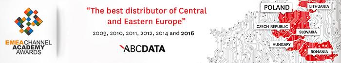 ABC Data distribution